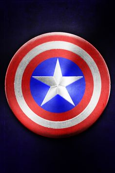 Captain America wallpaper for iPhone 4 - retina display. www.theiconomy.me