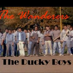 The Wanderers..