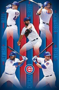 Team Chicago Cubs