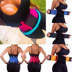 a99fafc95c5a2 Buy Sexy Men Womens Waist Trainer Cincher Control Underbust Shaper Corset  Shapewear Body Tummy Sport Shaper at Geek - Smarter Shopping