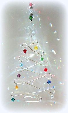 Craft ideas 12261 - Pandahall.com #wirejewelry