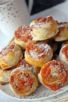 Hungarian Desserts, Hungarian Recipes, No Salt Recipes, Cake Recipes, Cooking Recipes, Food Porn, Tasty, Yummy Food, Fast Food Restaurant