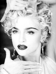 madonna 1990's photos | thumbs madonna vogue Everyones talking: Michelle Obama, the 1990s and ...