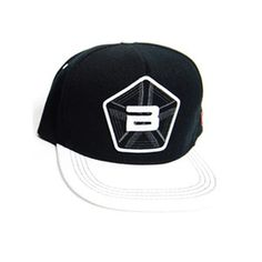 BIGBANG 2012 Still Alive Logo Cap