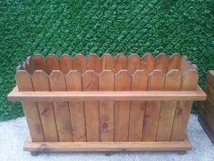 ahşap çit saksı, ahşap çit saksı yeni model ve kaliteli,