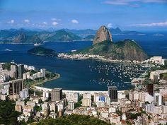 CIDADE DO RIO RIO DE JANEIRO - RJ