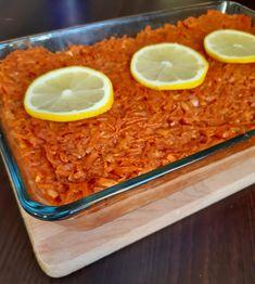 Ryba po grecku - klasyczny przepis- To musisz wiedzieć Fish Recipes, Appetizer Recipes, Easy Cooking, Cooking Recipes, Christmas Appetizers, Fish Dishes, Food Inspiration, Macaroni And Cheese, Food And Drink