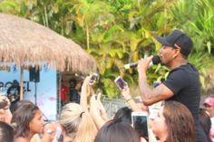 Nego do Borel faz show exclusivo no Magic City Magic City, Show, Couple Photos, Couples, Water Playground, Singers, Artists, Couple Shots, Couple Photography