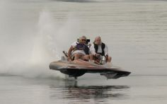 Great Oh Crap Moments in Boating.