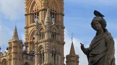 Fotografía: Ella Mallol- Palermo Palermo, Barcelona Cathedral, Madrid, Beautiful Places, Spain, Vacation, Building, Travel, Fotografia
