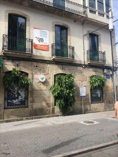 Nuestra fachada ...Pontevedra Digital