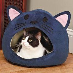 Cat Is Good Cat Cave  DoggieVogue, Inc.