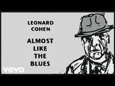 Listen to a New Leonard Cohen Song, and Rejoice – Flavorwire