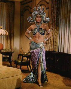 "Doris Day..""Glass Bottom Boat"" (Frank Tashlin-1966)"