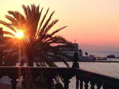 Σπετσες, sunset. Greece, Celestial, Sunset, Travel, Outdoor, Greece Country, Outdoors, Viajes, Destinations