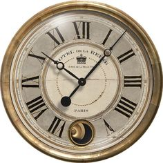 online shopping for Trademark Time Co. Hotel De La Reine Clock Pendulum from top store. See new offer for Trademark Time Co.