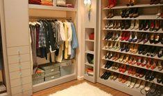 Reigning Queen of the Upper East Side, Blair Waldorf's closet rivals none.   - HarpersBAZAAR.com