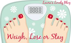 My First 4 Weeks On The Cambridge Diet - Laura's Lovely Blog ♥