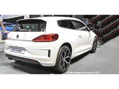 Research Volkswagen Scirocco GTS Car