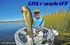 This is the home page for www.ultraskiff.com.  The first, original and only practical, proven and patented design of a round boat for fishermen, hunters and pleasure boaters that sets new standards of comfort, safety,convenience and fishability.