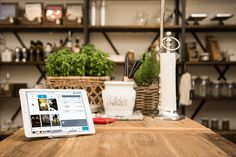 PepperShop POS ist responsive! Shops, Table Decorations, Home Decor, Tents, Decoration Home, Room Decor, Retail, Retail Stores, Dinner Table Decorations