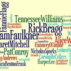 Southern Authors