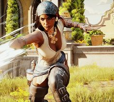 Isabela http://tainted-knight.tumblr.com/