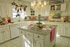 Penny's Vintage Home: Christmas at Home