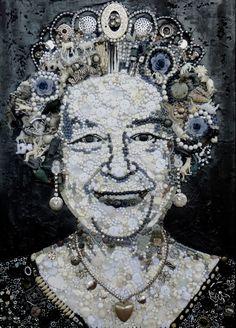 Queen Elizabeth ll By:  Jane Perkins