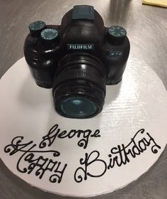 Welcome to Luscious & Sweet, Galloway NJ Camera Cakes, Gourmet Bakery, Specialty Cakes, Sweet
