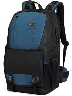 Lowepro Fastpack 350 Arctic Blue - Balo máy ảnh - Shop Balo máy ảnh
