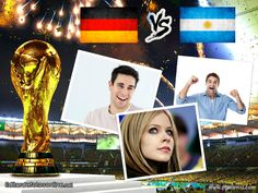Argentina VS Alemania online gratis – Mundial Brasil 2014