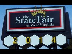 State Fair of WV 2014 in Lewisburg WV