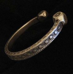Morocco | Silver Berber anklet | 1st half of the 20th century | 400€