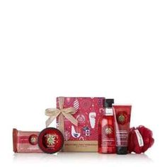 Looking for a special christmas gift for your sister, wife or friend? The Body Shop Australia has a range of beautiful gifts just for her. Shop with us today.
