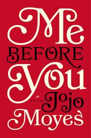 Me Before You - Jojo Moyes (Audio)