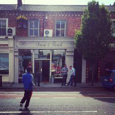 Bow & Pearl, Ranelagh