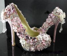 Cheap high heel shoes women, Buy Quality shoes women shoes directly from China high heel shoes for women Suppliers: pink platform crystal shoes wedding new handmade jeweled Luxury Pink Crystal Women High Heel bridal party shoes evening Bridal Party Shoes, Bling Wedding Shoes, Bling Shoes, Sparkly Shoes, Crazy Shoes, Me Too Shoes, Bling Bling, Dress Shoes, Shoes Heels