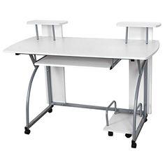 Songmics 120 x 59 x 90 cm Home Office Computer Desk Table... https://www.amazon.co.uk/dp/B00U8PJCLA/ref=cm_sw_r_pi_dp_x_rOxoybM8655J9