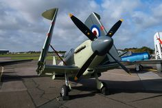 Supermarine Seafire F.XVII by Daniel-Wales-Images on DeviantArt Vintage Air, Jet Plane, Military Aircraft, Drones, Airplanes, Ww2, Wales, Air Force, Fighter Jets