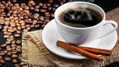 Café forte.