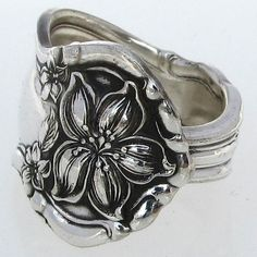 Spoon Ring I've been eyeing for months.
