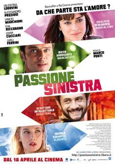 """Geppi Cucciari e Valentina Lodovini ora in studio a Deejay Chiama Italia per presentare il loro film """"Passione Sinistra"""", da oggi al cinema"""