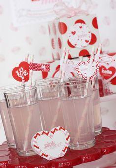 Valentine's Day part