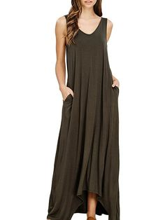 Maternity Fashion - modest maternity maxi dress : Pinup Aline Peplum Maxi Dress for Womens SArmy Green >>> Have a look at this great product. (This is an affiliate link). Polka Dot Maxi Dresses, Shift Dresses, Maternity Fashion, Maternity Maxi, Pregnancy Fashion, Maternity Outfits, Floor Length Dresses, Dress Silhouette, Summer Fashion Outfits