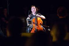 Sacrum Profanum 2015  Kate Moore – Dances and Canons / Stories for Ocean Shells fot. Wojciech Wandzel