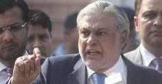 Finance Minister of Pakistan