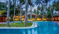 40 people Villa Kalyana, Thailand, Koh Samui, Laem Sor | Luxury Retreats