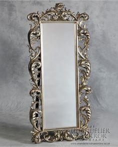 Merevale Mirror