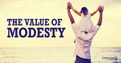 Is modesty a lost virtue? Can it be regained? Wendy Shalit, a young Jewish writer, created a considerable stir in the media with the publication of her book, A Return to Modesty: Discovering the Lost Virtue.